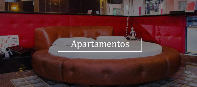 Apartamentos - banner